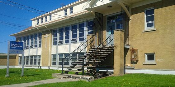 École primaire des Deux-Soleils