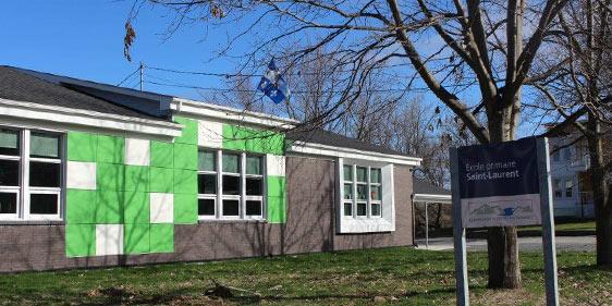 École primaire Saint-Laurent