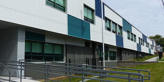 École primaire Saint-Philippe